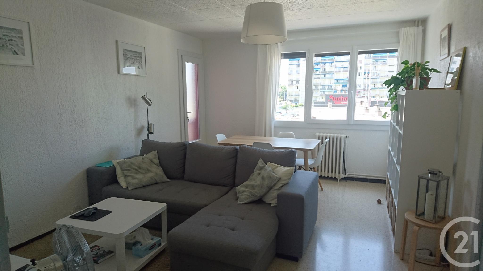 Appartement F4 224 Louer 4 Pi 232 Ces 71 M2 Montpellier